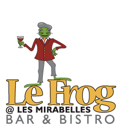 Le Frog